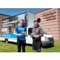 Digital Scotland Superfast Broadband reaches more of the Scottish Borders