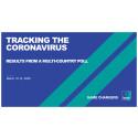 TRACKING THE CORONAVIRUS