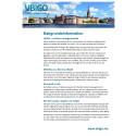 Bakgrundsinformation om UbiGo