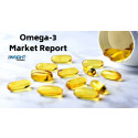 Omega-3 Market by 2025: Growth Report with Key Players Like BASF SE, Cargill, Croda International, GC Rieber Oils, Luhua Biomarine, OLVEA FISH OILS, Omega Protein