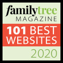 ArkivDigital är en av de 101 bästa webbplatserna för släktforskning 2020