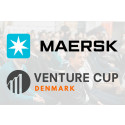 Maersk Partners with  Venture Cup Denmark to target university start-ups