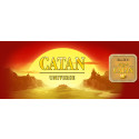 The Catan card game becomes part of the Catan universe