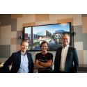 Nordic Choice Hotels til HasleLinje