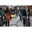 Unique chance to change into pro-environmental behaviour in new urban environments