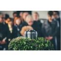 Begravningsceremonierna på väg mot det normala