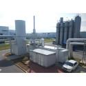 Ve výrobně sušenek v Opavě se hřeje voda  ekologičtěji i úsporněji