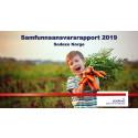 Samfunnsansvarsrapport 2019