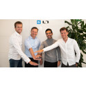 LK and Labtrino commence collaboration and launch next-generation water meter - CubicMeter