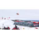 Gode nyheter for alle parkkjørere: SkiStar Trysil åpner Norges første airbag-anlegg