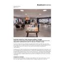 Ljud från Audio Pro i alla Synsams butiker i Sverige