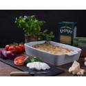 Äntligen finns en form som passar för lasagneplattorna!