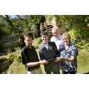 Cumbrian Holiday Cottage On The Front Foot Thanks to Ultrafast Broadband