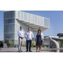 Oslo's new public library has finally opened