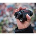 MagniPro 10x25 AIS Mono - Världens minsta monokikare med inbyggd stabilisering