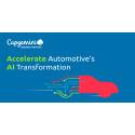 Bilbransjen nedprioriter kunstig intelligens
