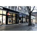 Bergans åpner brand-butikk i Trondheim
