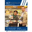 Les årets første skandinaviske utgave av ACT Portalen