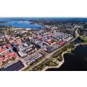 Securitas förvärvar bevakningsföretag i Piteå