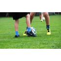 Vi öppnar utomhusanläggningar för idrott och andra fritidsaktiviteter för unga utomhus