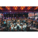 Team Liquid stands victorious in LA, winning their first BLAST trophy