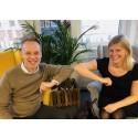Katarina Stenborg rekryteras till Legimeet för att stärka bolagets expansion