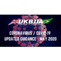 Coronavirus Covid-19 UPDATE 16 MAY 2020