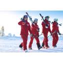 Vinteren betyr sesongjobbmuligheter i fjellet: - Stadig økt interesse fra jobbsøkere til SkiStars destinasjoner