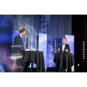 Huawei deltog i samtal om framtidens stad och  Stockholms digitala möjligheter