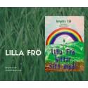 Ett litet frö som väljer att bli modig i ny barnbok