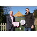 Villagers raise thousands of pounds in weeks to get fibre broadband