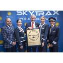 Norwegian élue « Meilleure Compagnie aérienne low-cost long-courrier au monde » pour la 5ème année consécutive !