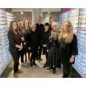 Profil Optik åbner kædens største optiker- og brillebutik i Odense