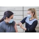 Vaksinasjon Maren Lima
