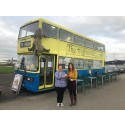 VisitScotland hails bus café