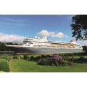 Braemar to discover lost lands of Prussia in latest cruise to be teased from Fred. Olsen Cruise Lines' 2022 programme