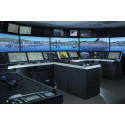Kongsberg Digital to provide the Panama Canal Authority with simulators for multi-vessel training scenarios