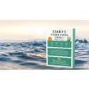 Uusi kasviperäinen tuote Eskio-3 Omega-3-sarjaan – Hae voimaa merestä!
