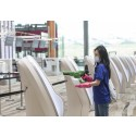 Changi Airport's health safety standards receive international recognition with successful renewal of ACI Health Accreditation