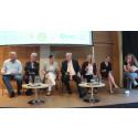 Tierschutzpolitik nach der Bundestagswahl - Kontroverse Podiumsdiskussion mit Politikern in Berlin