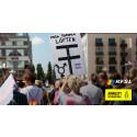 IDAHOT-dagen: Infria löftet om ny könstillhörighetslag i Sverige!