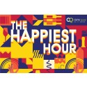 THE HAPPIEST HOUR CONTINUES AT CLARKE QUAY