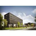 Lyngby bliver det 15. hotel i voksende kæde