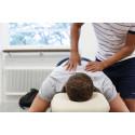 Ny studie från Karolinska Institutet om evidensbaserad praktik inom manuell terapi