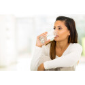 Bounce back into tiptop shape after the holiday season by hydrating properly