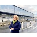Svenonius kommenterar med anledning av regeringens besked om nedläggning av Bromma flygplats