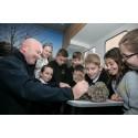 West Lothian pupils get a lesson with fibre broadband