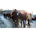Den internasjonale Holocaustdagen
