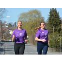 Hela Sverige springer mot Alzheimers sjukdom