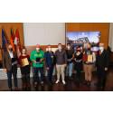 Tourismuspreis des Landes Brandenburg verliehen
